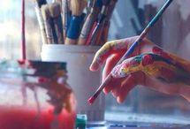 Get Creative / {express yourself}