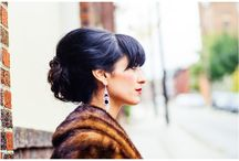 Hair and Makeup / by Mandy Fierens Photography