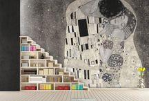 Romantic murals / www.infoaffreschi.com