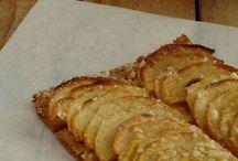Recettes 6 - Dessert