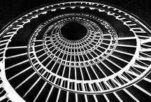 The Spiraling World Of Staircases