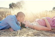 maternity photos / by Brittany Gibson