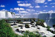 Discover your SELF- Iguazu Falls health retreat 2015 / Ask me about our 'Discover your SELF' health retreat South America Iguazu falls 2015