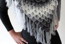 Crochet / by Robin Baker