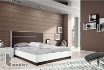 Dormitorios canapé abatible