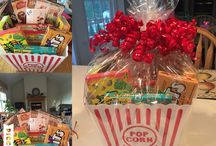 CAC Meeting baskets