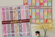quilts / by Abigail Bulaski