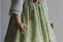 Dolls / by Rosa Dominguez Pons