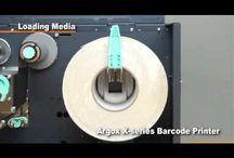 SATO Instructional Videos / SATO printer instructional Videos