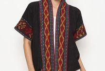Baju ethnic