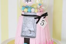 Children's Party Ideas / by Kelly Dolata