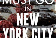 Viaje New York