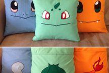 DIY - Pokemon