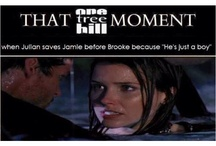 One Tree Hill / The best tv show ever