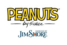 Peanuts by Schulz / Peanuts by Schulz, designs by Jim Shore is a new collection of figurines for 2015. Capturing the beloved Snoopy and many other characters from Peanuts comic strip.