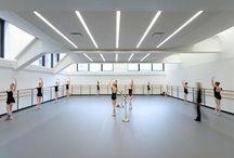 Scuola di danza / Esempi di scuole di danza accoglienti