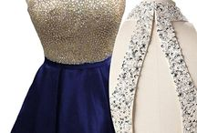 Homecoming Gowns / Homecoming Dresses Gowns