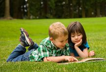 Summer learning / Tips and activities to help your child avoid summer brain-drain! / by GreatSchools