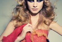 Portfolio Visagie & Hairstyling