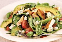 Healthy  / by Carrie Sautter