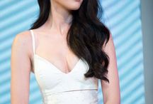 the beautiful one - Davika Hoorne