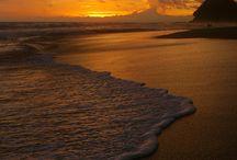 Mar / Sol, arena, paz y el mar!!!