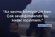 Didem MADAK