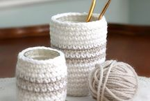 * Things to do with wool *