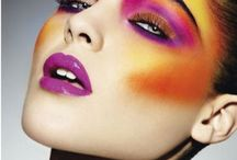 Colour Fashion Photography