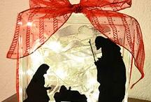 Christmas Ideas / by BJ Pryor