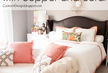 Bedspread and Room Things