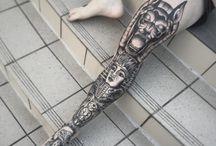 Tovi tattoo