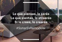 #SoñarEsRemodelar