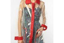 Plastic Everyday Fashion