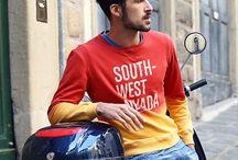 Men's Hoodies | Sweatshirts