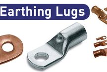 Copper Earthing Lugs