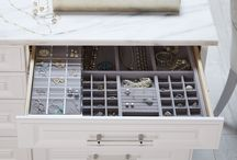 Jewellery Storage / Here's some of our top choices for jewellery storage
