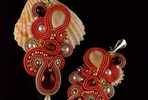 My soutache jewerly