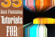 Photoshop for dummies / by Jessie Parker