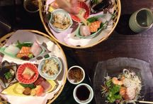 Cibo giapponese / Specialità culinarie dal #Giappone