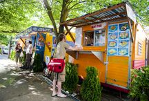 Portland, Oregon / The best things to eat, see and do in Portland, Oregon. Travel guide, city guide, Portland OR