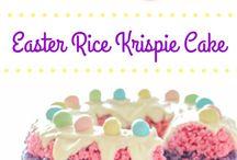 Easter / Easter Sunday