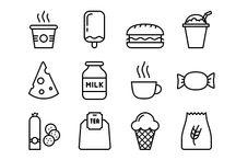 Icons / Picto