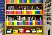 Montessori ordine
