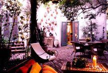garden - balcon