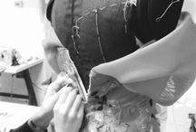 Sarli Couture - Atelier