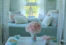 casa...in rosa