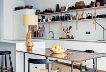Kjøkken benk