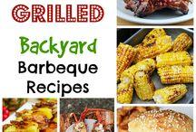 Grilling Recipes and Tips / Grilling recipes and grilling tips