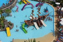 family holidays in europe - with great kids pools